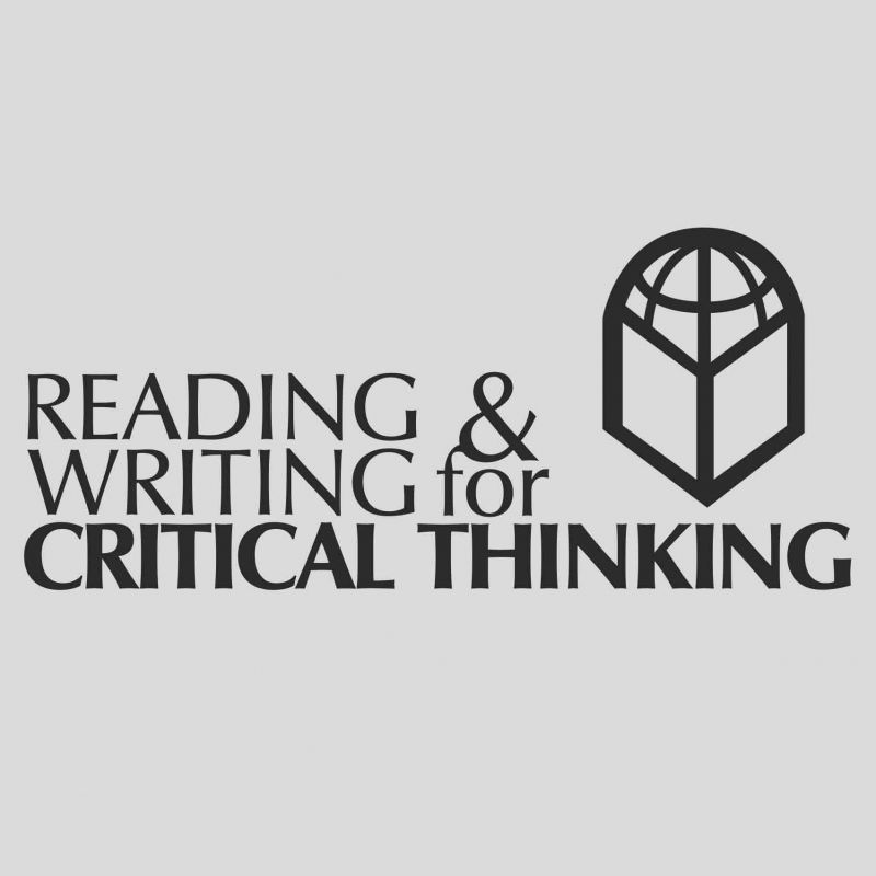 Reading & Writing for Critical Thinking